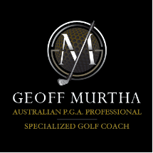 Geoff Murtha Golf Coach